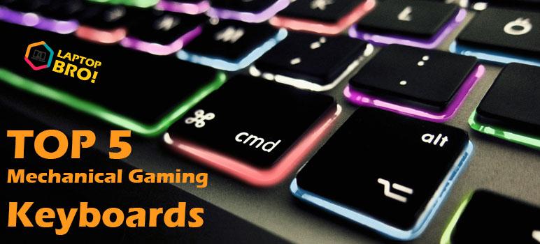 Top-5-Mechanical-Keyboards-LaptopBRO
