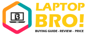 LaptopBRO-Logo